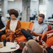 Millennials digital finance