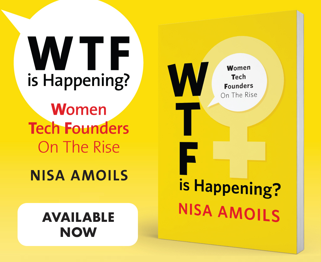 WTF is Happening Book Release