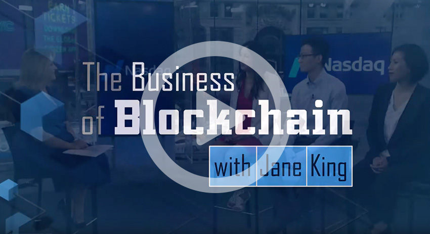 The Business of Blockchain Show