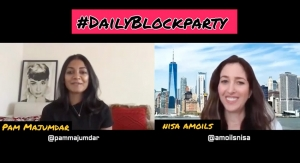 Daily Block Party