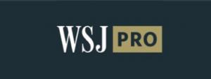 Wall Street Journal Pro